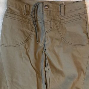 Athleta Dipper Hiking Pants, Size 4P